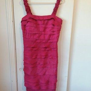 Sangria plus size ladies dress sz 14 NWT